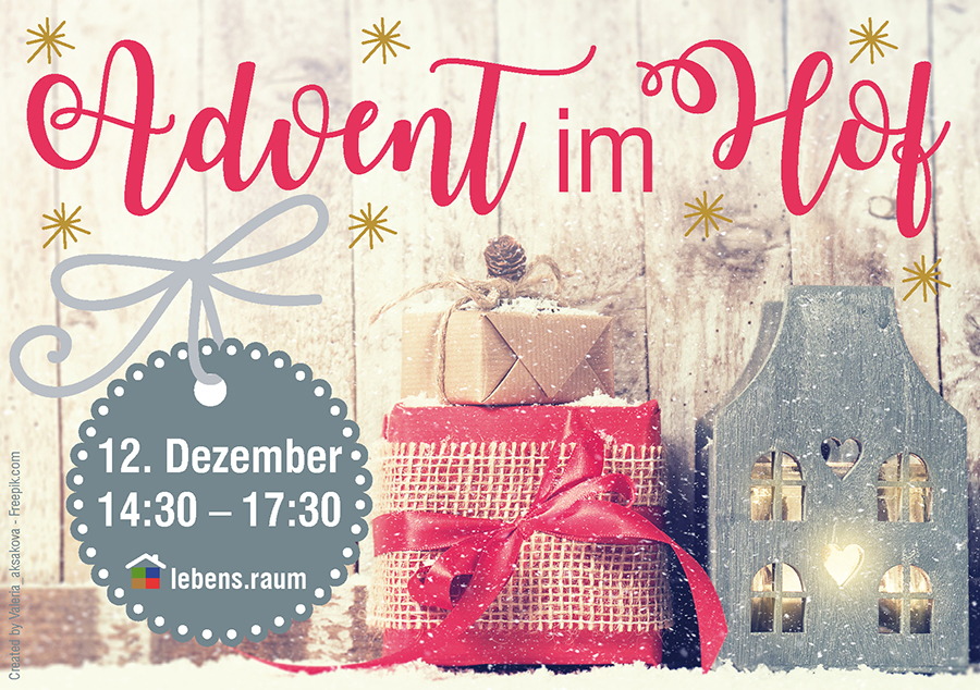 Advent im Hof