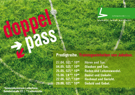"""doppel.pass"" 